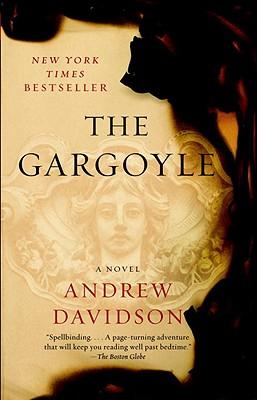 The Gargoyle By Davidson, Andrew